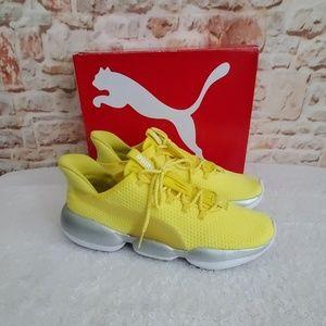 New Puma Mode XT Knit Running Sneakers